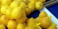 8 adet limon 10 TL!