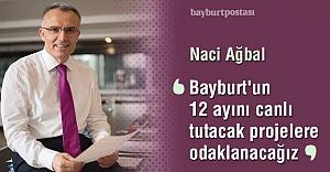 Ağbal, Türkiye#039;nin ekonomik...