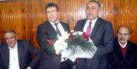 AK Parti, Aydıntepe adayını tanıttı
