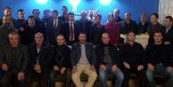 AK Parti il yönetimi belirlendi