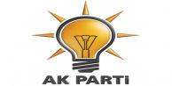 AK Parti, ilçe adaylarını açıkladı