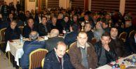 AK Parti'den birlik beraberlik yemeği