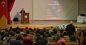 Akengin: quot;Ermeni düşmanlığına ihtiyacımız yokquot;