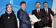 Albay Güler de AK Parti'den aday