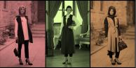 Anadolu kadının yeleği podyumların yeni gözdesi