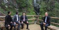 Arapdüzü Doğa Parkı hizmete açılıyor