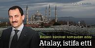 Atalay, siyasete Trabzon'dan yelken açıyor