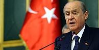 """Bahçeli, teşkilatına genelge gönderdi: """"Bölücülük, AKP'yi tutsak aldı"""""""