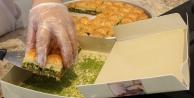 Baklavada 'fıstık' fiyatları moral bozsa da bayram telaşı sürüyor