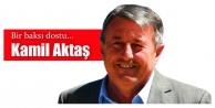 Baksı Dostu: Kamil Aktaş