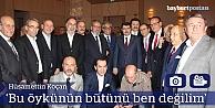 """Baksı Müzesi """"Avrupa Konseyi Müze Ödülü""""nü kutladı"""