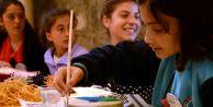 Baksılı çocukların 'Contemporary İstanbul' heyecanı