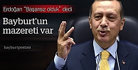Erdoğan'ın o isteğine, Bayburt da yanaşamadı
