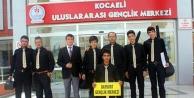 Bayburt Gençlik Merkezi Türkiye üçüncüsü