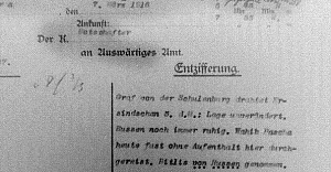 Bayburt'taki katliamı Alman belgeleri de anlatıyor