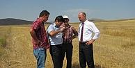 'Bayburt Tarımı' kayıt altına alınıyor