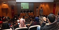 Bayburt Üniversitesi'nde 'ATA Teknokent' tanıtıldı