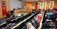 Bayburt Üniversitesi'nde 'Mekke'nin Fethi' konferansı