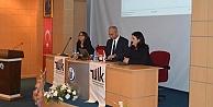 Bayburt Üniversitesi'nde TÜİK semineri