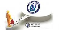 Bayburt Üniversitesi'ne 300 kontenjan