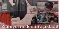 Bayburt ve Kayseri'deki otobüs kazalarının nedeni açıklandı