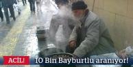 Bayburt'a ikinci vekillik için kaç kişi lazım?