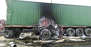 Bayburtlu genç trafik kazası kurbanı