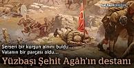 Bayburtlu Ziveroğlu Yüzbaşı Şehit...