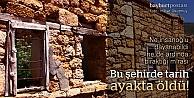 Bayburt'ta evler ayakta ölür...