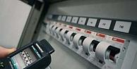 Bayburt'ta kaçak elektrik kullanan abone sayısı