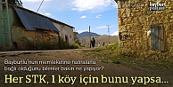 BAYPROJE'den 'örnek köy' projesi