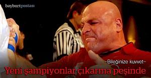 Bilekçiler, Türkiye Şampiyonası için Antalya'da