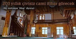 Bir Osmanlı eseri daha itibar görecek