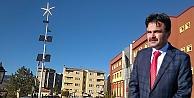 Bu aydınlatma sistemi Türkiye'de İlk!