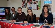 CHP Gençlik Kolları'nda yeni dönem