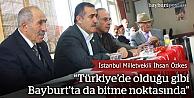 CHP'li Özkes'ten sert açıklamalar!