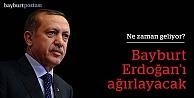 Cumhurbaşkanı Erdoğan ne zaman geliyor?