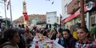 Bayburt Belediyesi'nden iftara davet