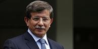 Davutoğlu, ilk kez başbakanlıkta
