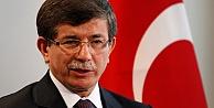 """Davutoğlu: """"Türkiye kendi kararını kendi verir"""""""