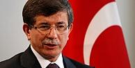 """Davutoğlu: """"Vandalizme rağmen Kobani'ye sahip çıkacağız"""""""