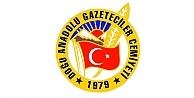 Doğu Anadolu Gazeteciler Cemiyeti 35 yaşında