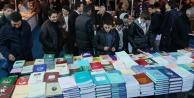 Doğu Anadolu'nun ilk Kitap Fuarı açıldı