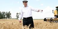 DOKAPta tarıma yatırım bölgeyi geliştirecek