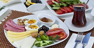 Dr. Özbek'ten Ramazan'da beslenme uyarısı