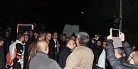 """Emniyet müdüründen CHP'li vekile: """"Kafayı çek, gel burada bağır!"""""""