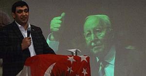Saadet Partisi, Erbakan'ı andı