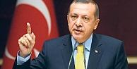 """Erdoğan: """"Maddi pazarlık yok, diplomatik pazarlık var"""""""