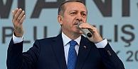 """Erdoğan'dan PKK'ya: """"IŞİD'den ne farkın var?"""""""