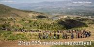 Ergan Dağı'nın zirvesinde kep attılar